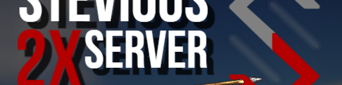 [EU] Stevious 2x Large Mondays | Vanilla | 29/6