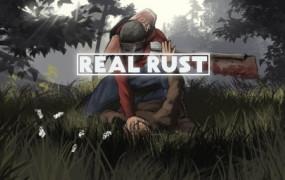 [RU] REAL RUST [SOLO|X2|LOOT|RANKS] 28.06