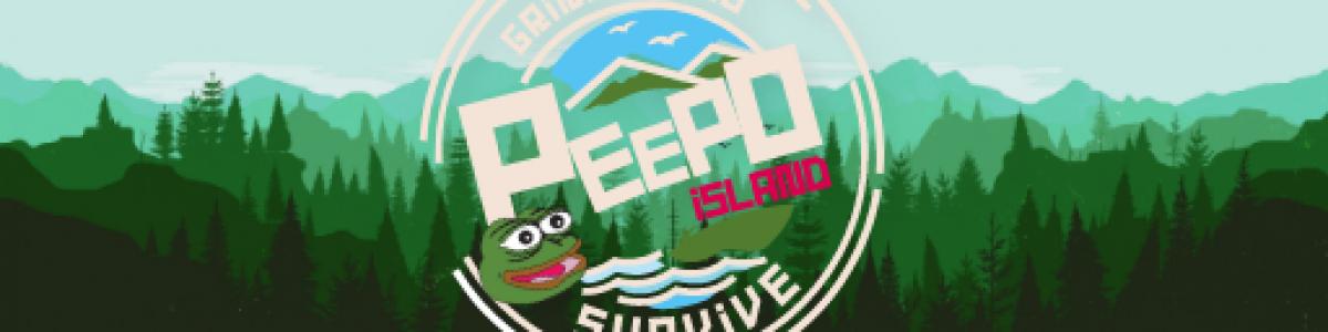 Peepo Island | Gather X3 | Max 6 | Weekly MAP/BP wipes
