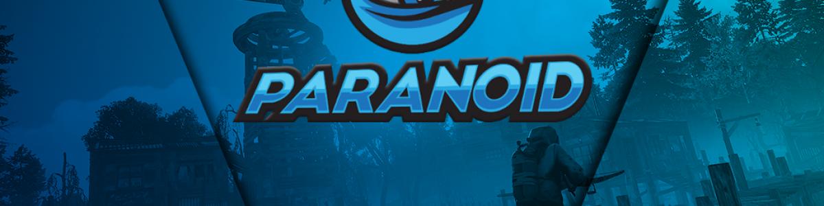 Paranoid.gg EU 26/6 2x Solo/Duo JUSTWIPED