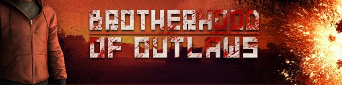 [GER/EU] Brotherhood of Outlaws | Anfängerfreundlich | Mods
