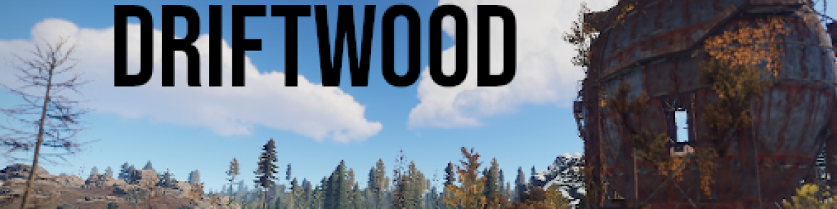 [NL/EN] WIPED 25/06 | Driftwood | Small | Max team: 4