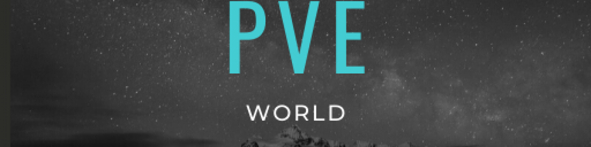 [EU] Viper's PVE World