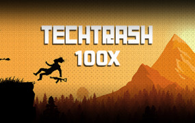 [100X] TechTrash JUST WIPED 25/6 CUSTOM MAP NOBP LOOT++ KITS