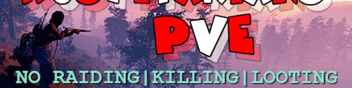 Rustyfarians PVE x2 |Skin|Kit|TP|Custom Plugins