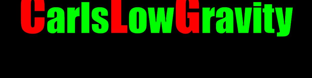 CarlsLowGravity