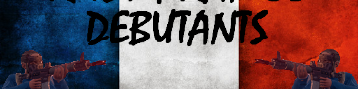 [FR/BE] Rust France Infinity™ - Débutants Solo/Duo/Trio V4.1