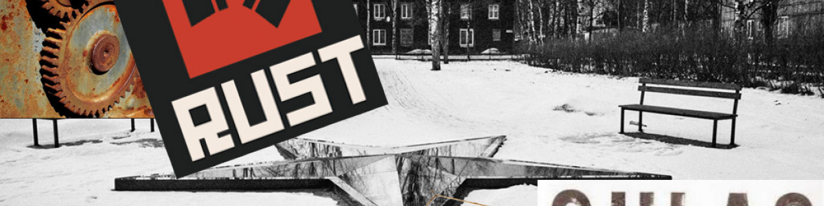 Rusted Gulag[NOOB+PVP][ADDICTION]