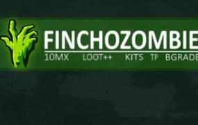 FINCHOZOMBIES BATTLEFIELD 10000000x 6/1]|Loot++|Kits|TP|BGrade|