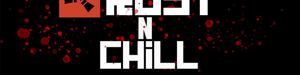 RUSTNCHILL X3 SOLO|DUO|TRIO 18/6 JUST WIPED