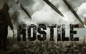 HOSTILE Fresh 6/06 [X5 | NOBP | TP | RUST+]