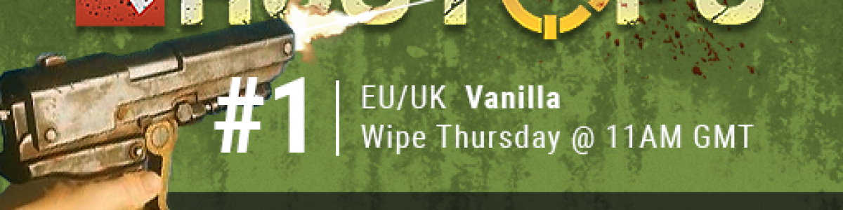 [EU/UK] RustOps.com #1 | Pure Vanilla | BP WIPED 25/6 6 days ag