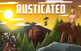 Rusticated.com EU Sandbox - Creative | Build | Never Wipes