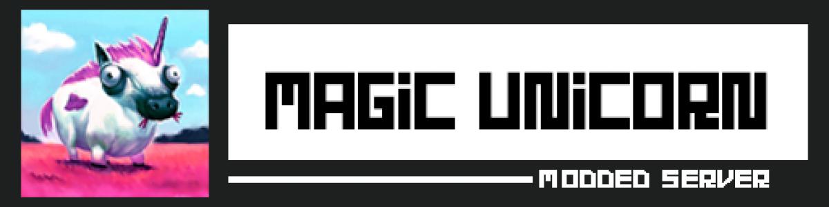 [EU] Magic Unicorn 5x [Loot+ / Zombies]