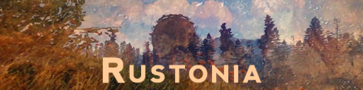 Rustonia - Solo/Duo Only - FULLWIPED 29.06 NOW