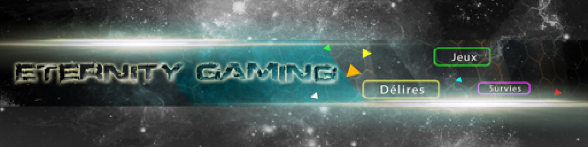 Eternity Gaming pve/pvp FR/US/EU/PT Wipe 18.06.2020 13H Paris