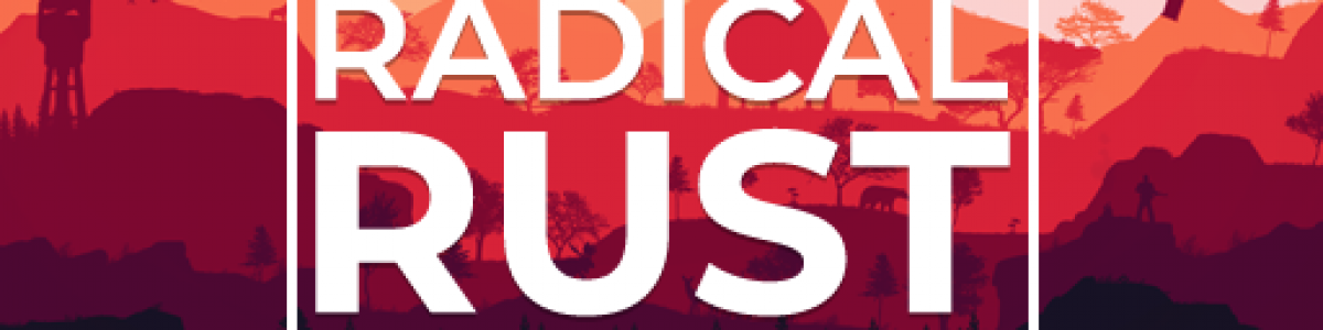 RadicalRust 5x FREE VIP  JUST WIPED 26/06 | Clans | TP | KITS |