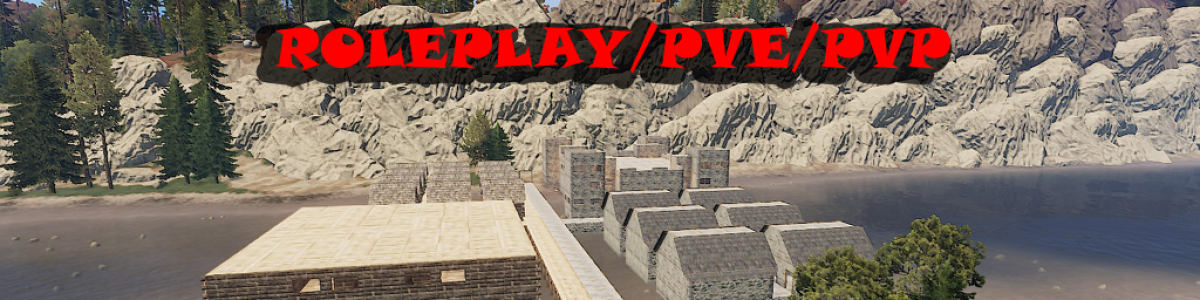 Duck Factions Roleplay | PVE | PVP | Quests