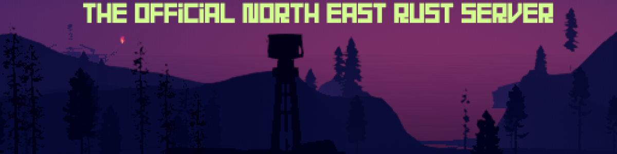 North East Rusty 100x