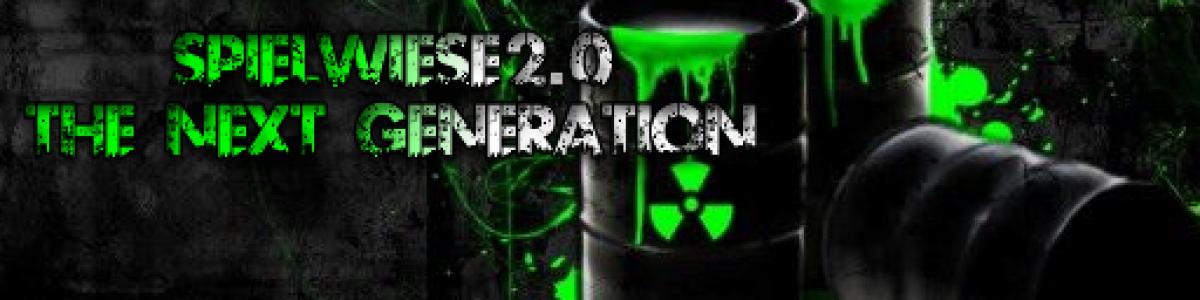 [GER/EU][PvE] Spielwiese 2.0 |Zombies|FarmSys|Raidable NPCBase|