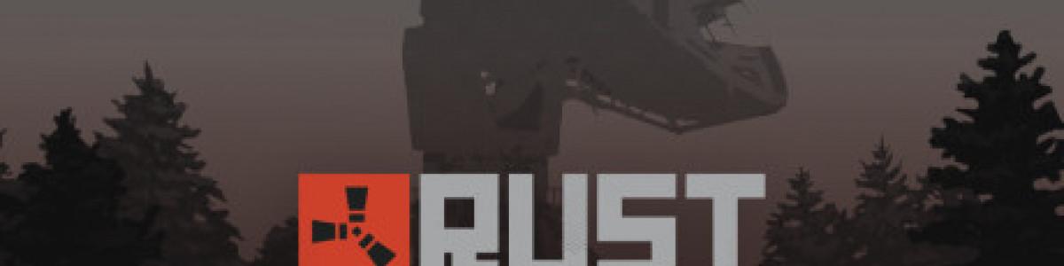 [UK] Rust Gaming 5000X Loot++