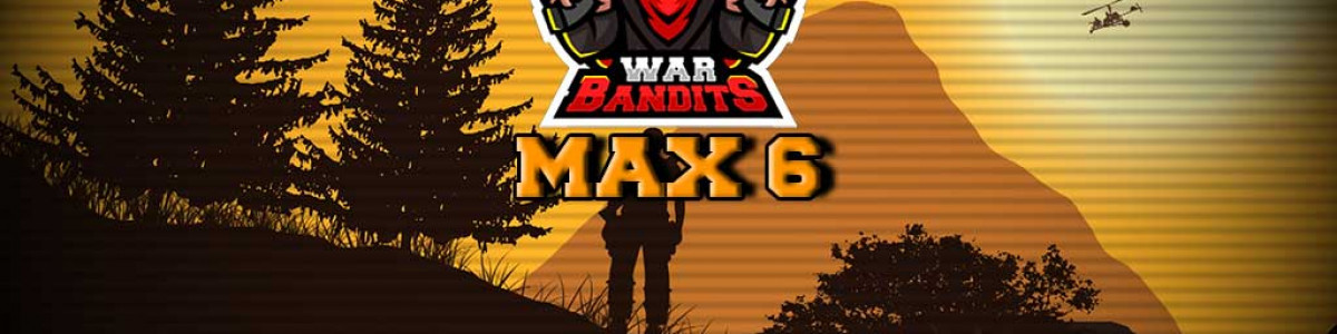 WARBANDITS.GG #2 2X  Max6 Kits Clans LootX2  JUST WIPED 27/06