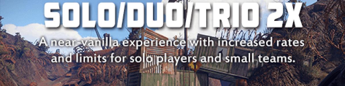 Intoxicated EU Solo/Duo/Trio 2x - 25 June