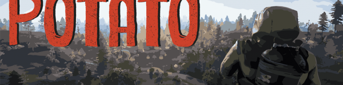 Rusty Potato -  Solo Duo Trio Quad - 3x | Kits | Clans | Events