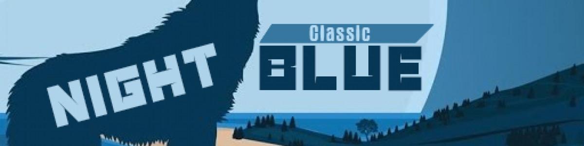 Night Blue Classic| Nolimit | X2 | Wiped 30/6/20