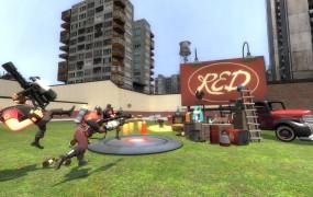 EMR Gaming Prop Hunt #11 [FastDL][CS/Custom Maps]