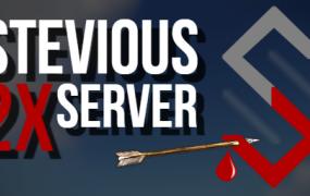 [EU] Stevious 2x Mondays | Vanilla | 29/6